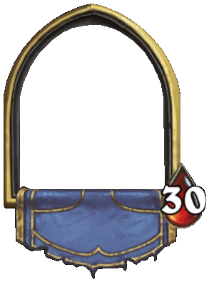 how to get gold cards in hearthstone