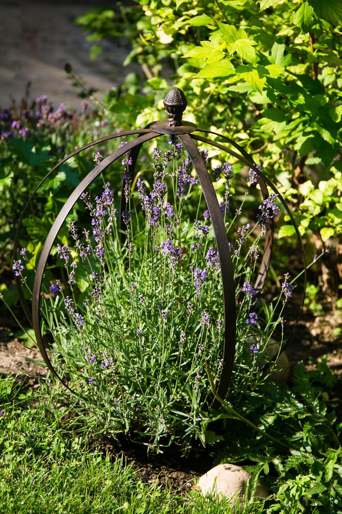 Einzigartig Gartendeko Rost Ideen