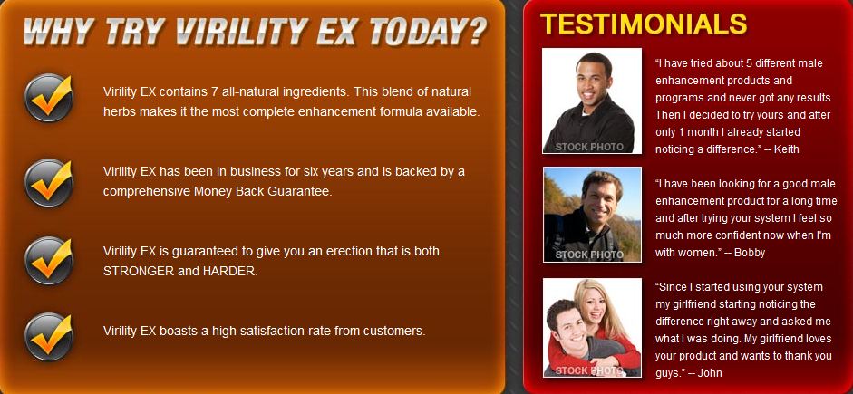 Virility Ex Testimonials Here S What Men Are Saying About Virility Ex Http Www Maleenhancementpillsreview Com Virility Ex Pills Why Choose This Male Enhanc