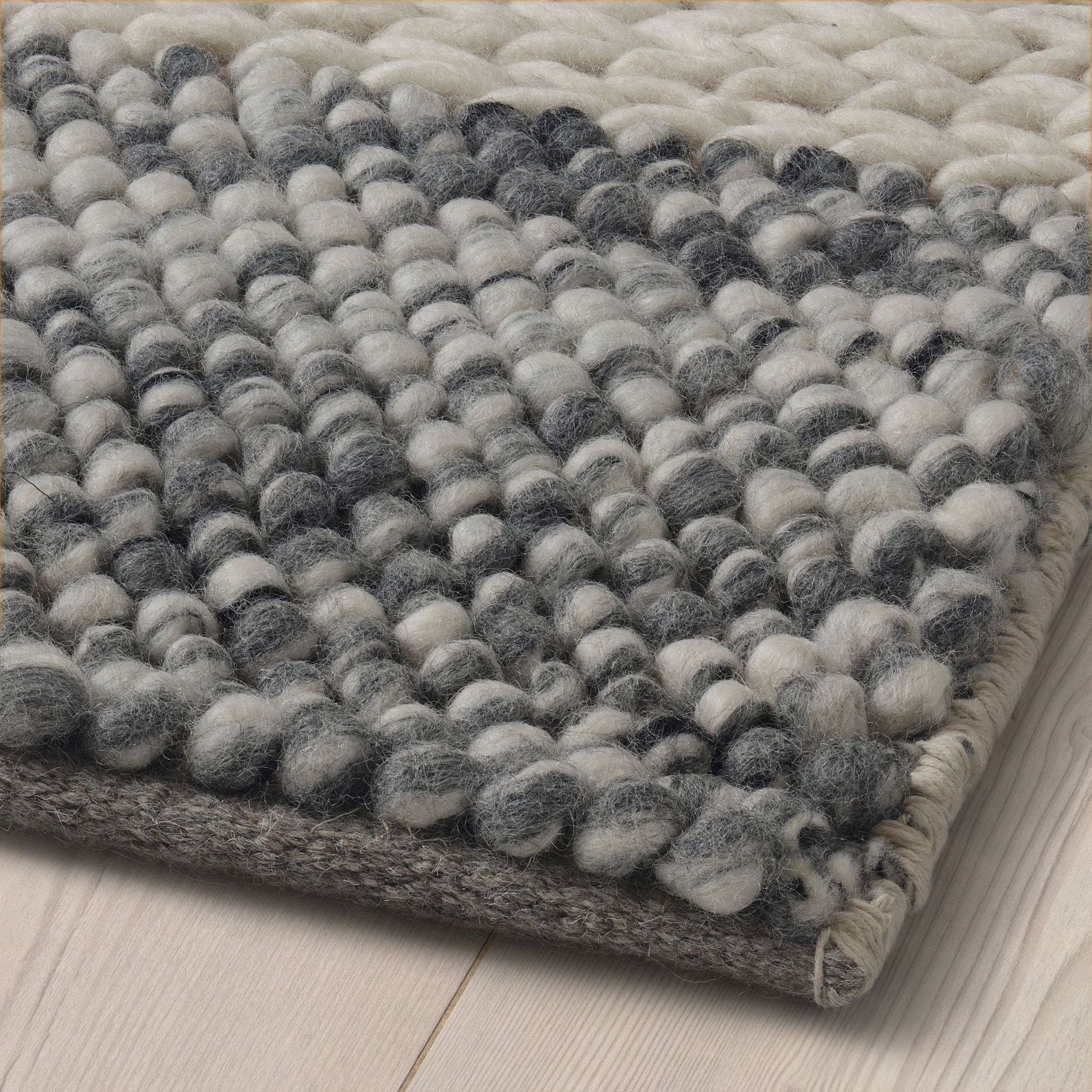 Holmstrup Rug Handmade Gray Home Inspo In 2019 Rugs