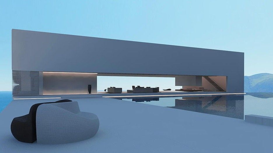 Pin van juan romero op houses pinterest architectuur ontwerp en