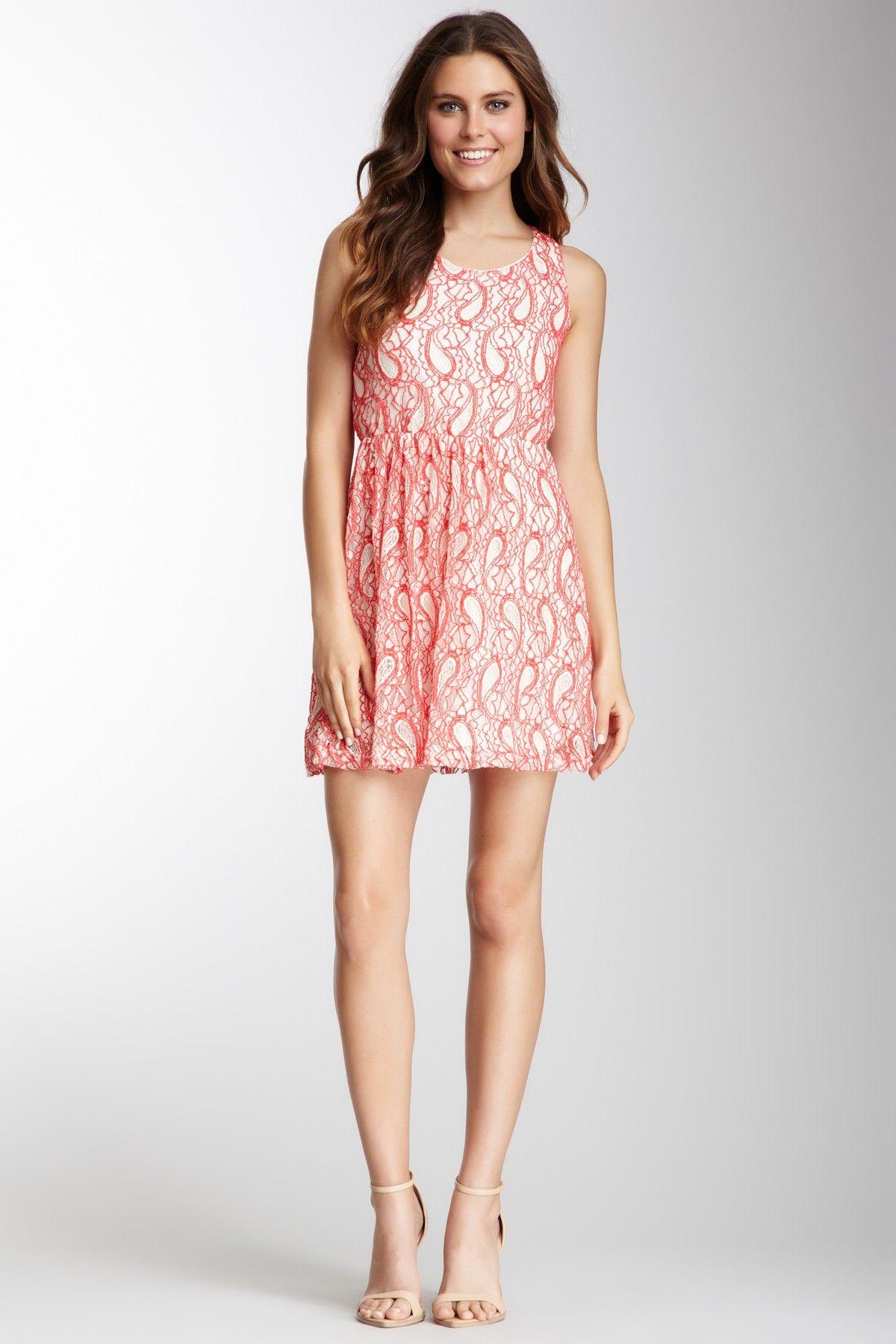 Lace Dress | My Style | Pinterest