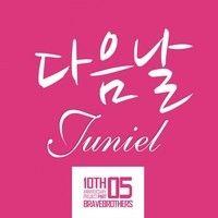 Juniel - The Next Day