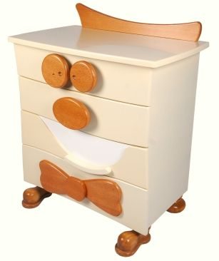 Amazing Animated Childrenu0027s Furniture RoomMates Furniture, By Childrenu0027s  Furniture Designer Brian Bailie MCSD