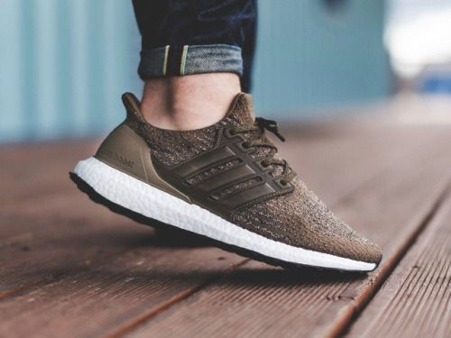 new styles b2a8e 3fa69 Adidas Ultra Boost 3.0 Trace Olive - 2017 (by thomas 1986)Find.