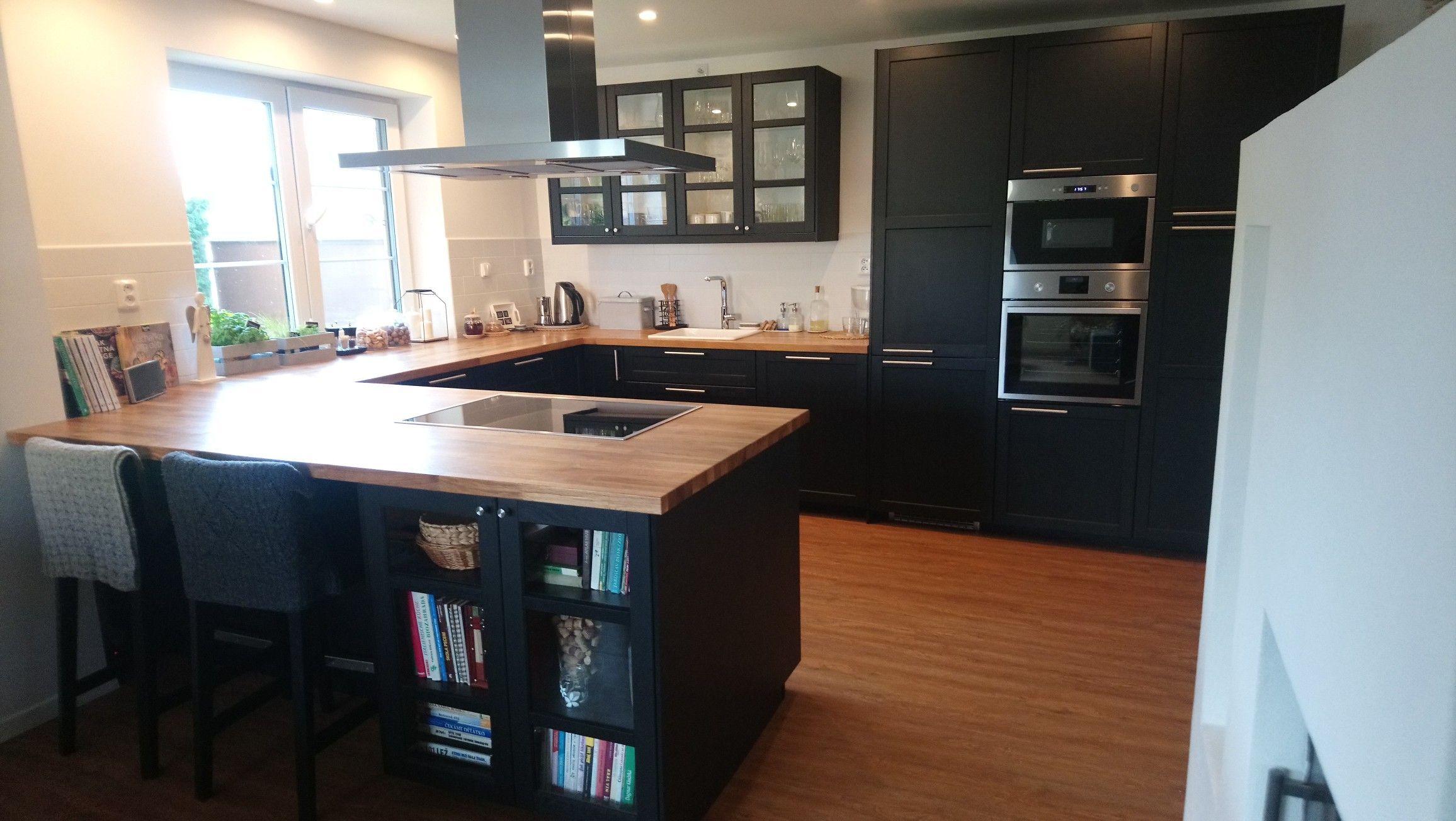 Best Ikea Lerhyttan Kitchen Ikea Küche Küche Küchen Ideen 400 x 300