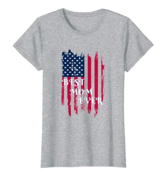Usa T Shirt America Printed T Shirt For 4th Of July Independence Day Clothing Patriotic T Shirt American In 2020 Print T Shirt Patriotic Tshirts T Shirts For Women