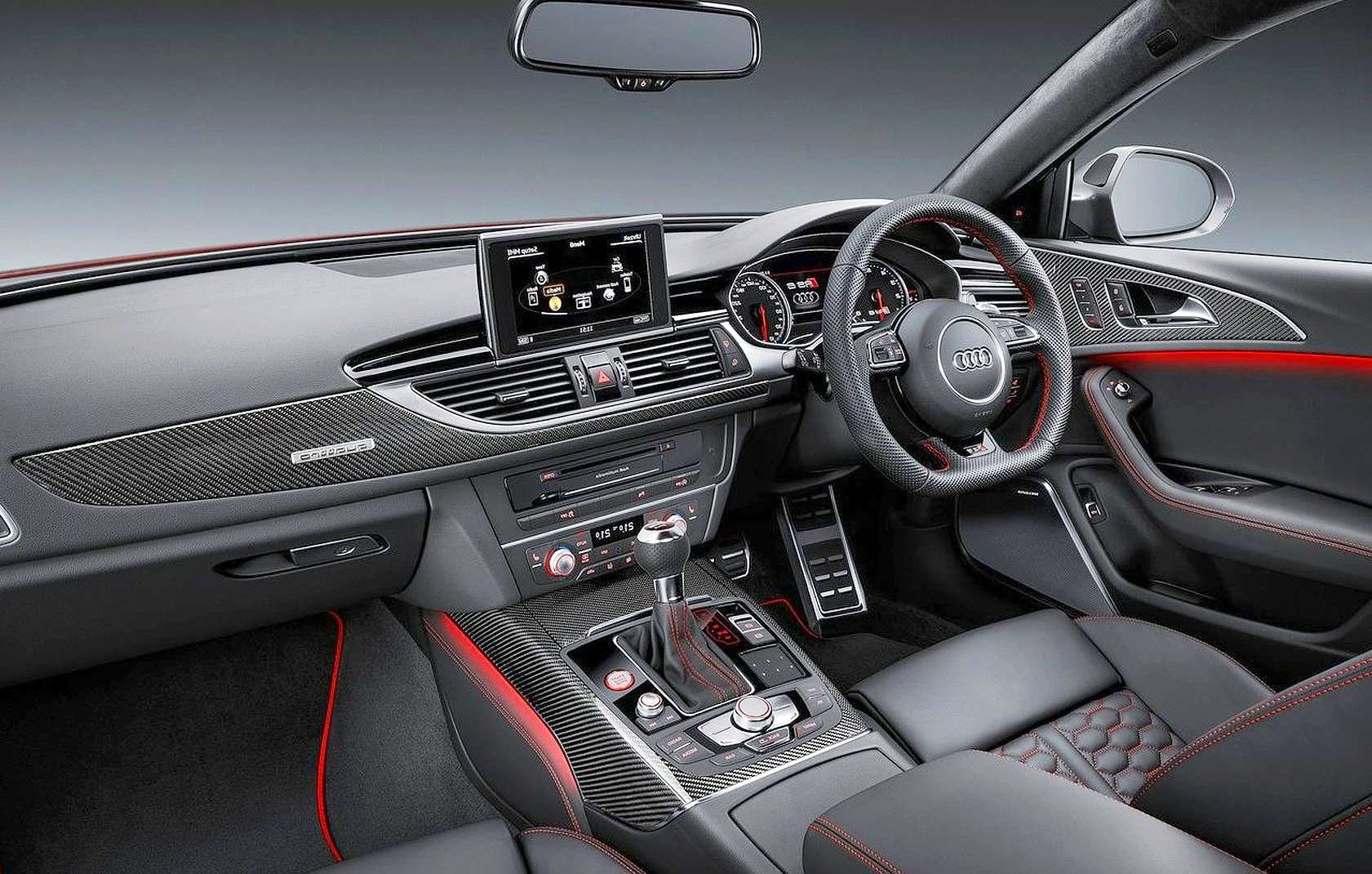 2019 audi rs6 features release date and engine audi rs6. Black Bedroom Furniture Sets. Home Design Ideas