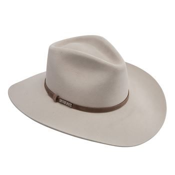 Resistol 6X John Wayne Duke Felt Hat in 2019  17e04fce54cf