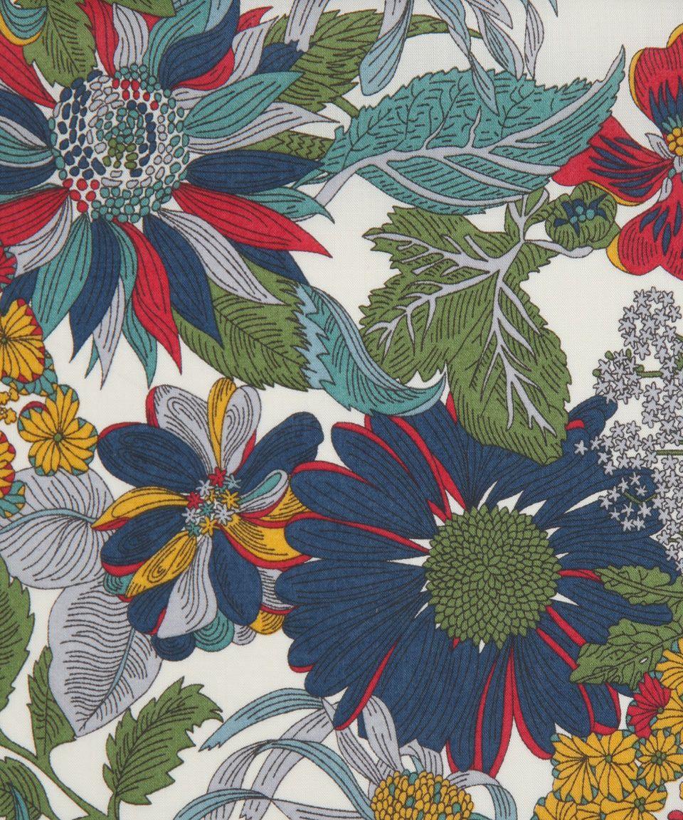 Angelica Garla A Tana Lawn, Liberty Art Fabrics. Shop our extensive range of Liberty Print Fabrics now at Liberty.co.uk.
