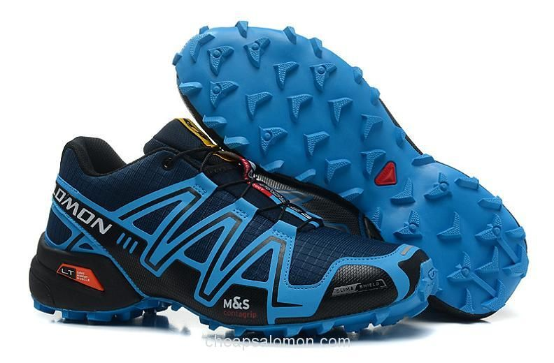 salomon speedcross 3 cs running shoes kaufen