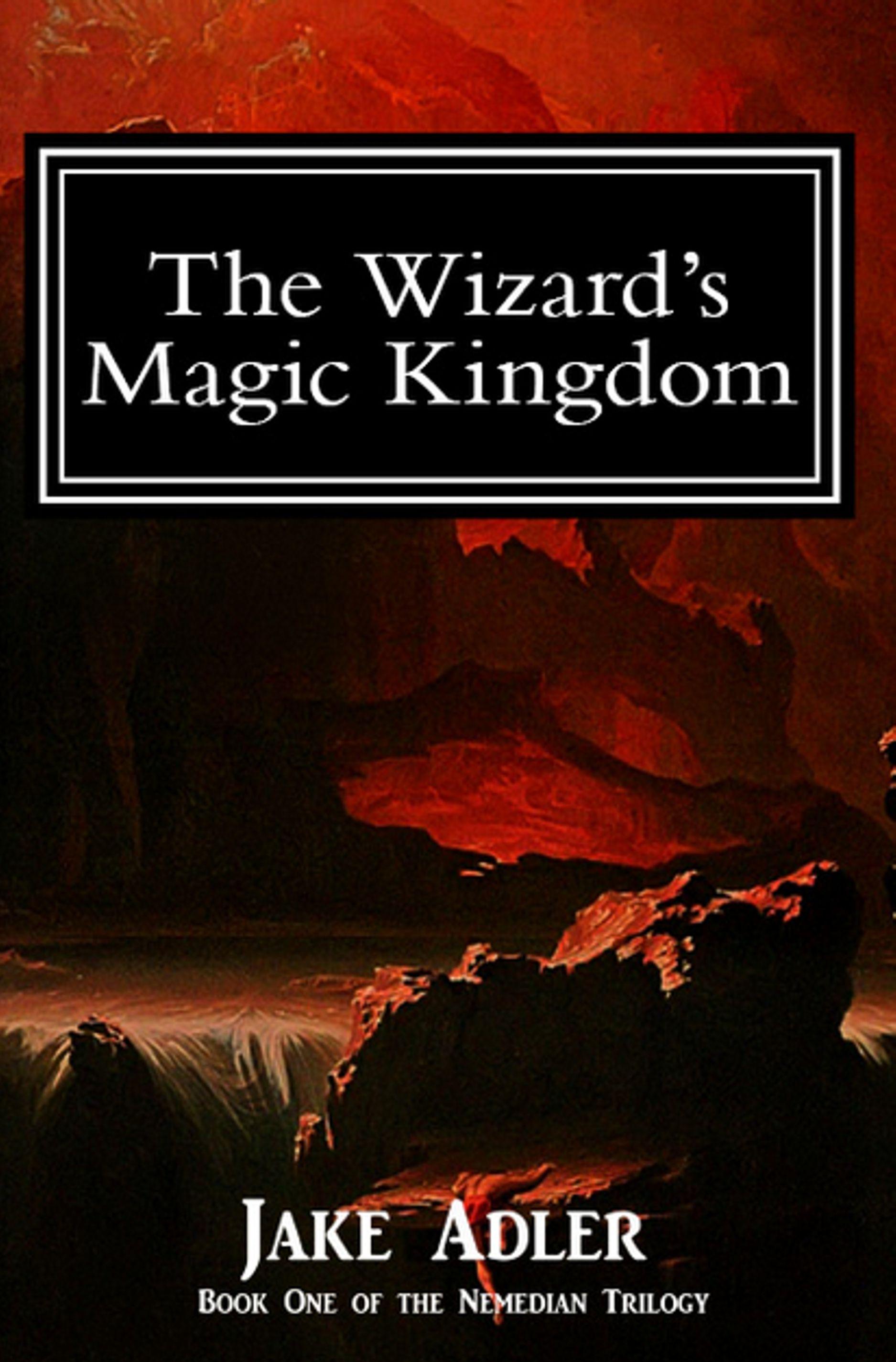 Wizard's Magic Kingdom