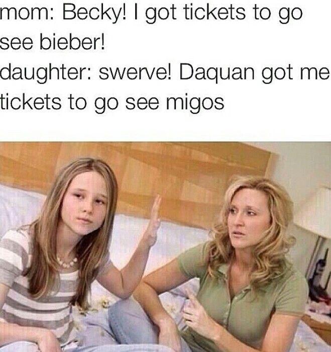 fraught mother daughter relationship memes