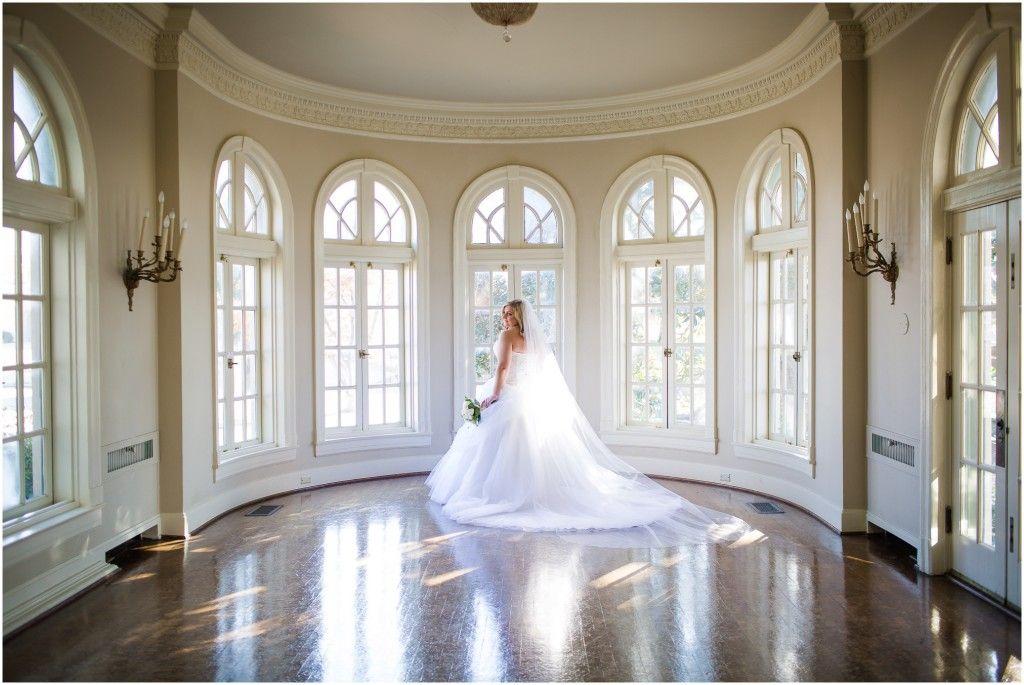 Tulsa Wedding Venue Photos At Tulsa Garden Center