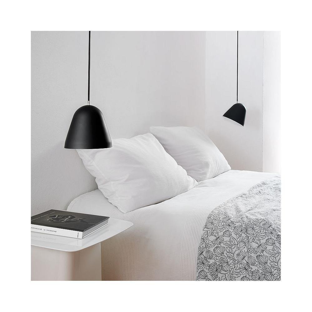 Tilt Pendant Wohnung Innenarchitektur Berlin Design Nachttisch
