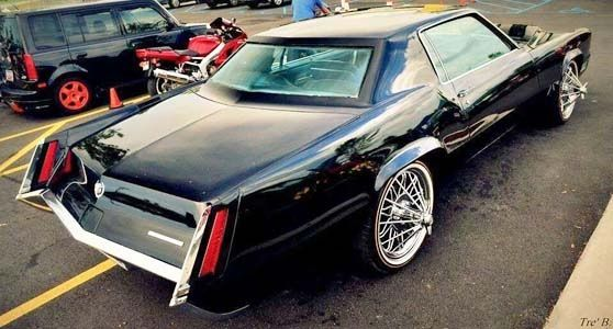1974 Cadillac Eldorado In Houston Tx: Pin By Mauigoooocrazy On Cars