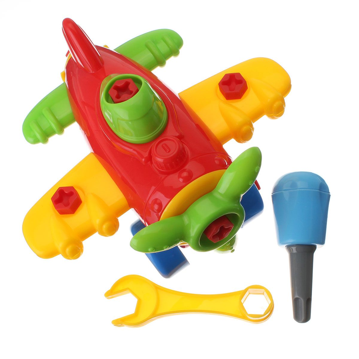 Educational car toys  New DIY Kids Children Toys Child Disassembly And Assembly Cartoon