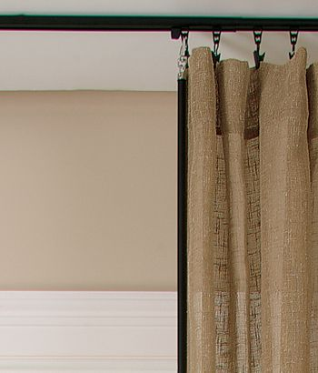 Track Rods For Curtains