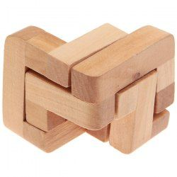 $4.54 Educational Wooden Toy