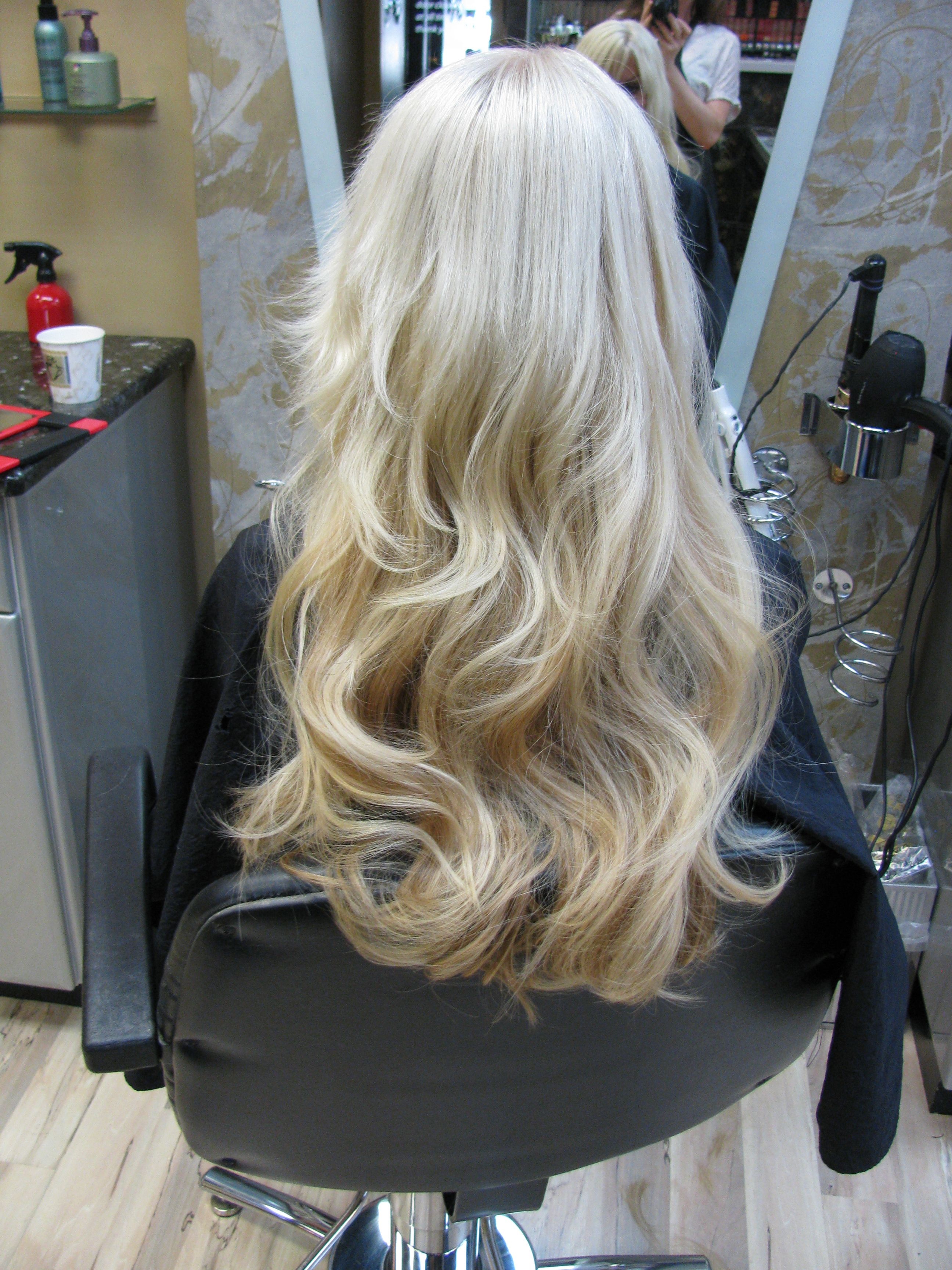 Our Hair Extensions Do Make Dreams Come True Hair Extensions Of