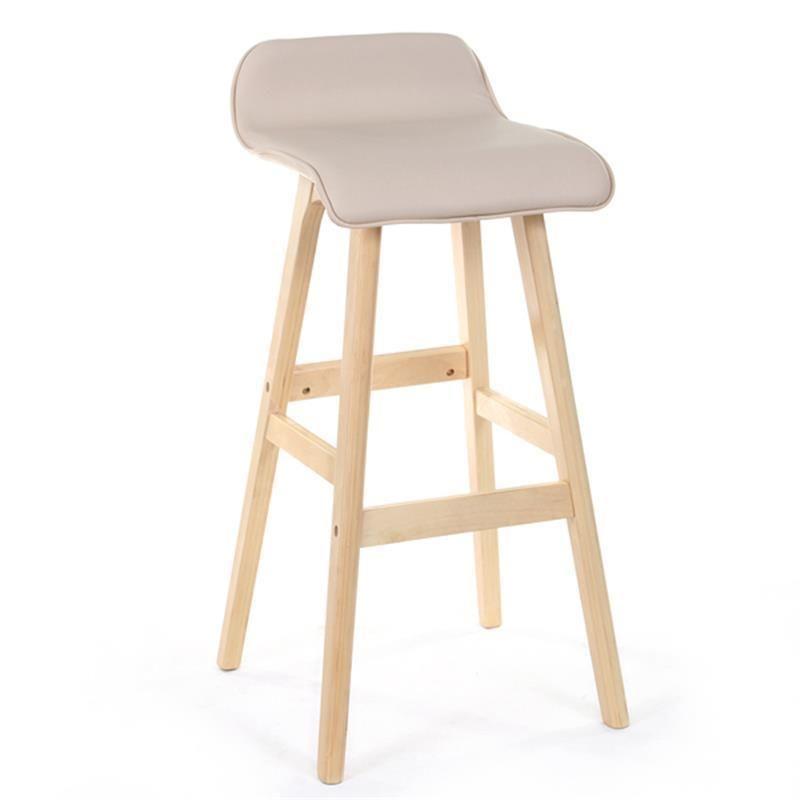 Furniture Sedie Ikayaa Comptoir Sgabello Stoelen Taburete Bancos Moderno Sandalyeler Cadir Cadeira Silla Tabouret De Moderne Bar Chair