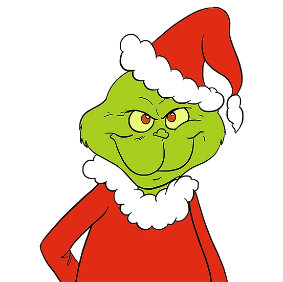 The Grinch Png Transparent Background Free Png Images Digital Image Download Upcrafts Design Grinch Drawing Drawings Easy Drawings