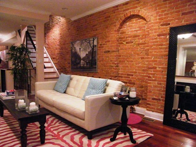 Image Result For Baltimore Row Home Design Bmore Row Home Living