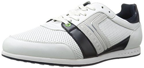 BOSS Green by Hugo Boss Men's Fast Utopia Fashion Sneaker #BOSS, #Fashion,