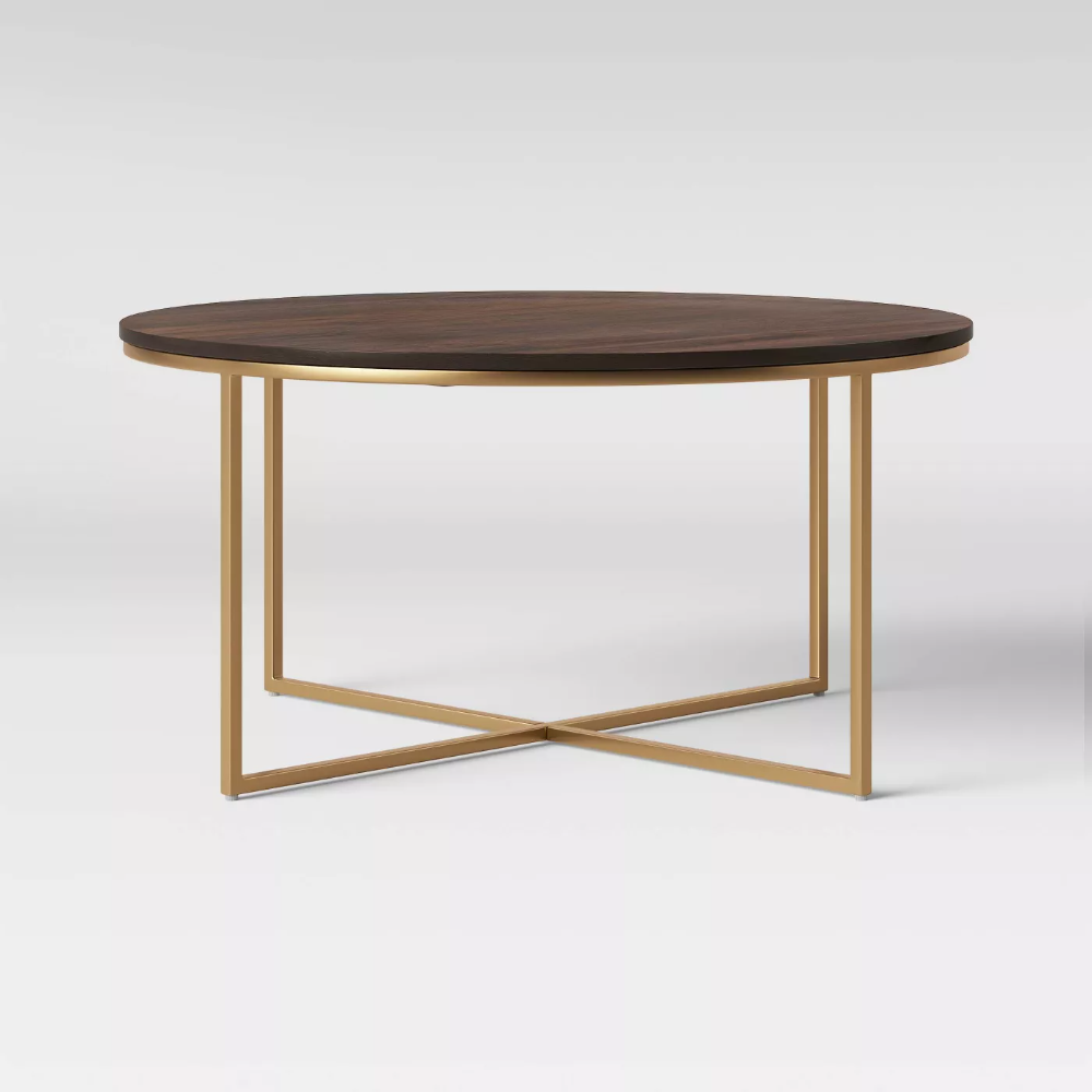 Camden Coffee Table Round Coffee Table Brass Coffee Table Coffee Table Square [ 1000 x 1000 Pixel ]