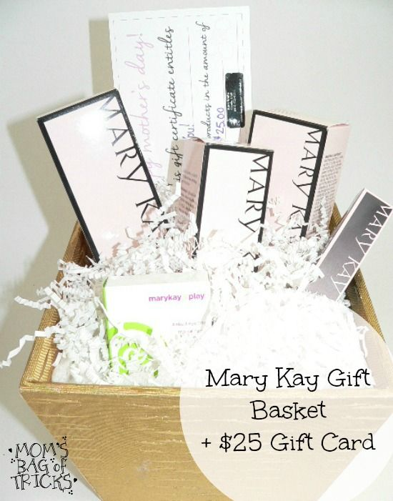 Mary kay basket and gift card giveaway moms bag of tricks mary kay basket and gift card giveaway negle Gallery