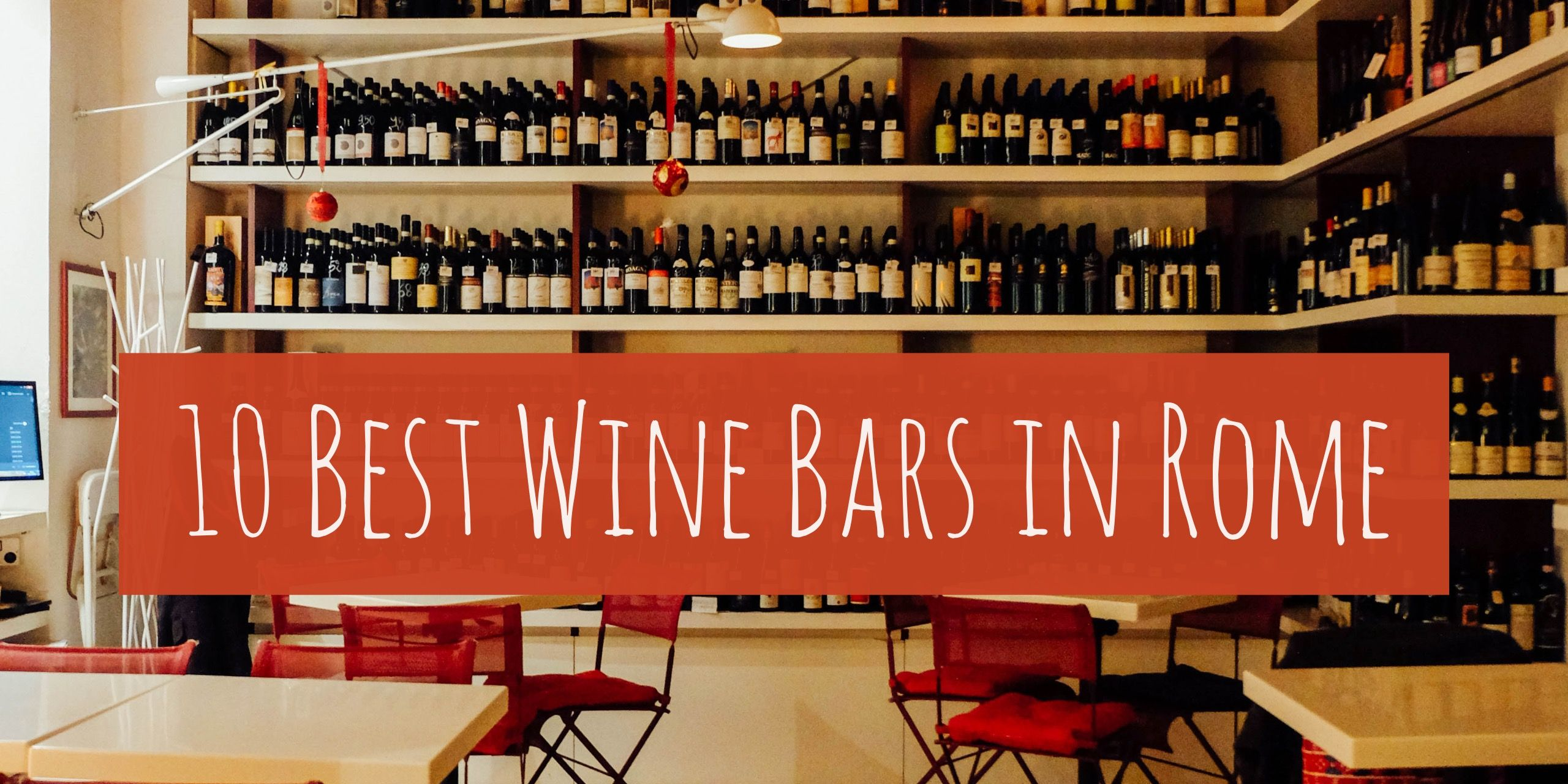 Where To Find The Best Wine Bars In Rome Italy Wine Bar Rome Italy Wine