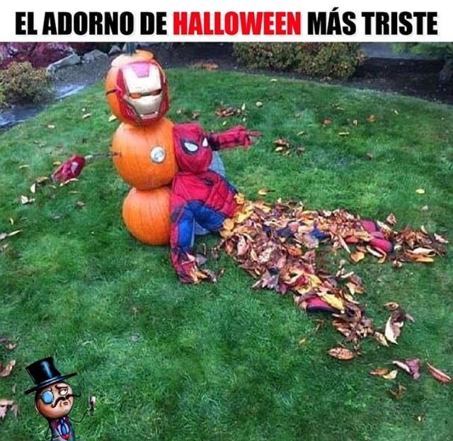Lo Que Nos Dejo El Halloween Memes Divertidos Meme Gracioso Meme Divertido