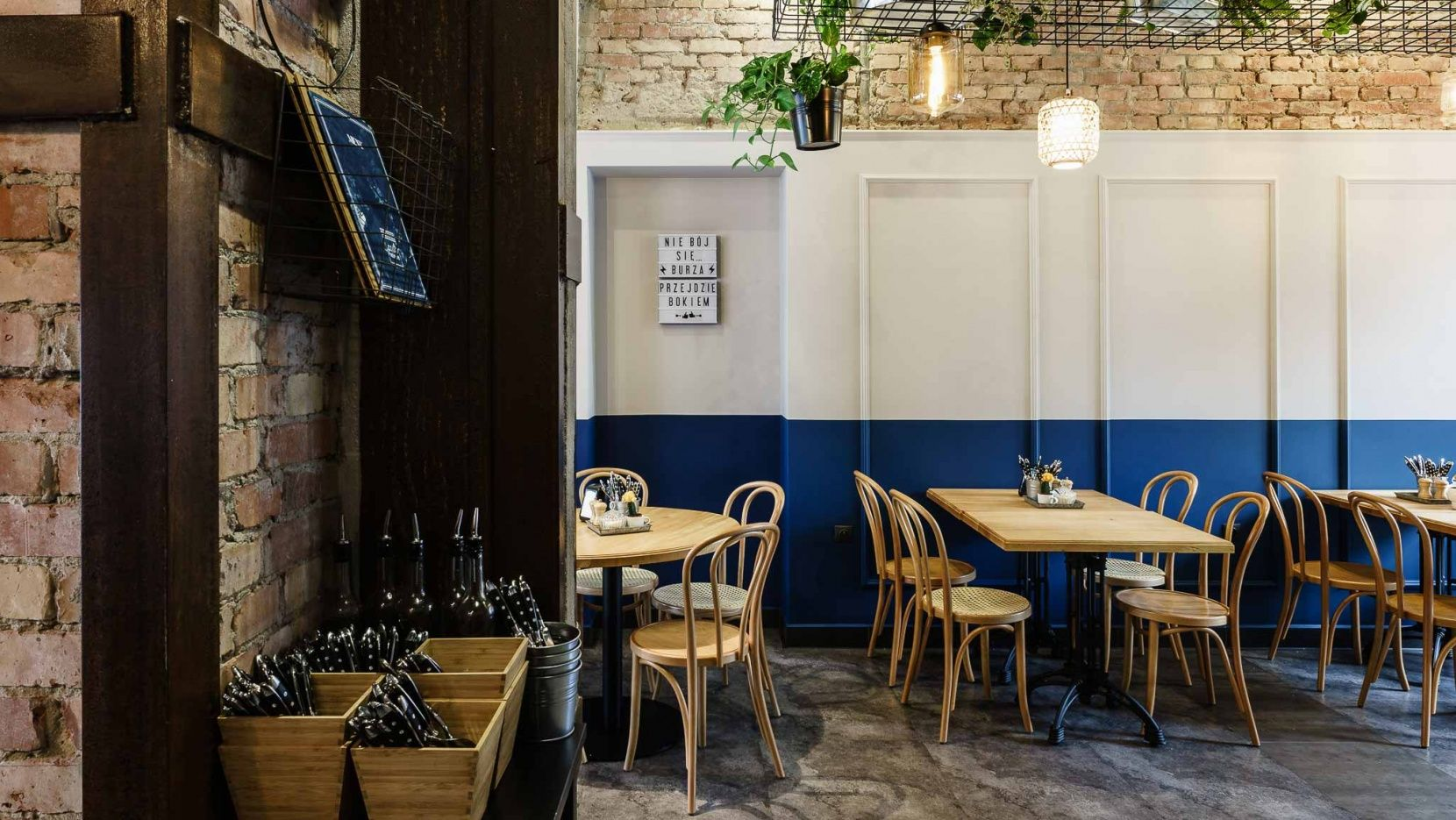 Pasta Miasta: Dining Italian Style in Gdynia, Poland | Yatzer