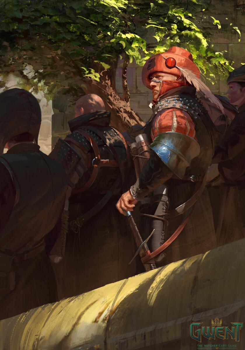 pinjames kaiser on high fantasy  game inspiration
