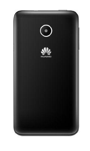 Huawei Ascend Y330 Smartphone Libre Android Pantalla 4 Cámara 3 Smartphone Android Telefono Movil