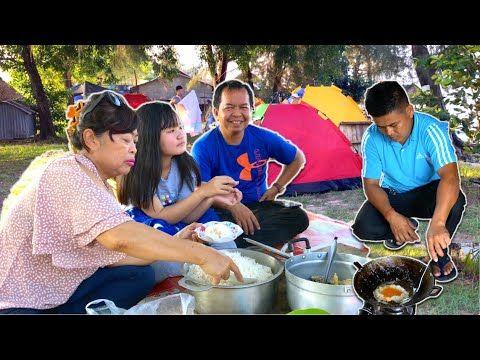 Breakfast at Koh Kong Beach & Visit Chhang Historical Site     #AerialView, #AmazingPlace, #AttractionInKohKong, #BeautifulBeach, #BeautifulDestination, #Breakfast, #Breathtaking, #CambodiaBeach, #CambodiaTravel, #CambodianBreakfast, #Camping, #CatchShrimp, #ChhangHistoricalSite, #ChickenSoup, #Cooking, #DroneShot, #Eat, #FamilyTrip2020, #FishingBait, #InKohKong, #KohKongBeach, #KohKongBridge, #KohKongProvince, #Landscape, #MondulSeima, #SoutheastAsiaDestinations, #Sou