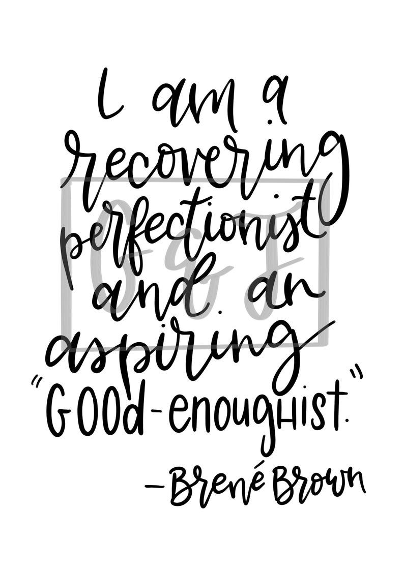 Brené Brown Quotes: Courage, Empathy & Vulnerability for Personal Growth - Hello Lovely