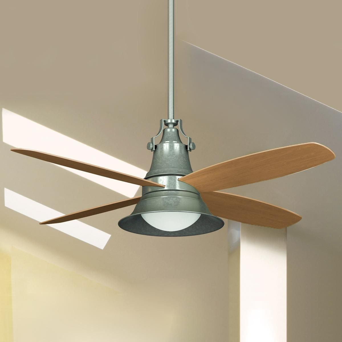 caboose ceiling fan