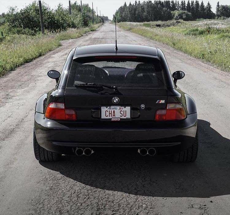 Bmw Z3m Coupe Specs: Bmw Z3, BMW Und Coupe