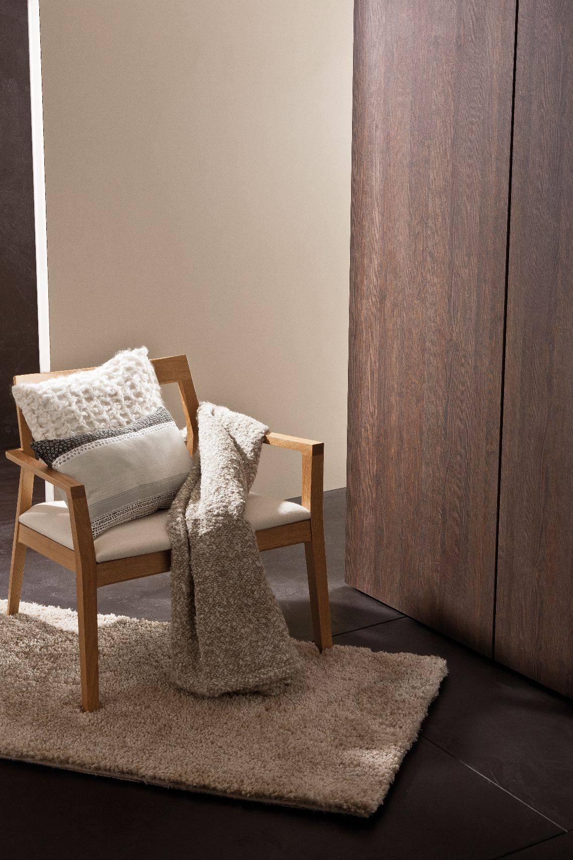 Polyrey Collection Inspiration Nature Authentic A Rustic Spirit For More Contemporary Design