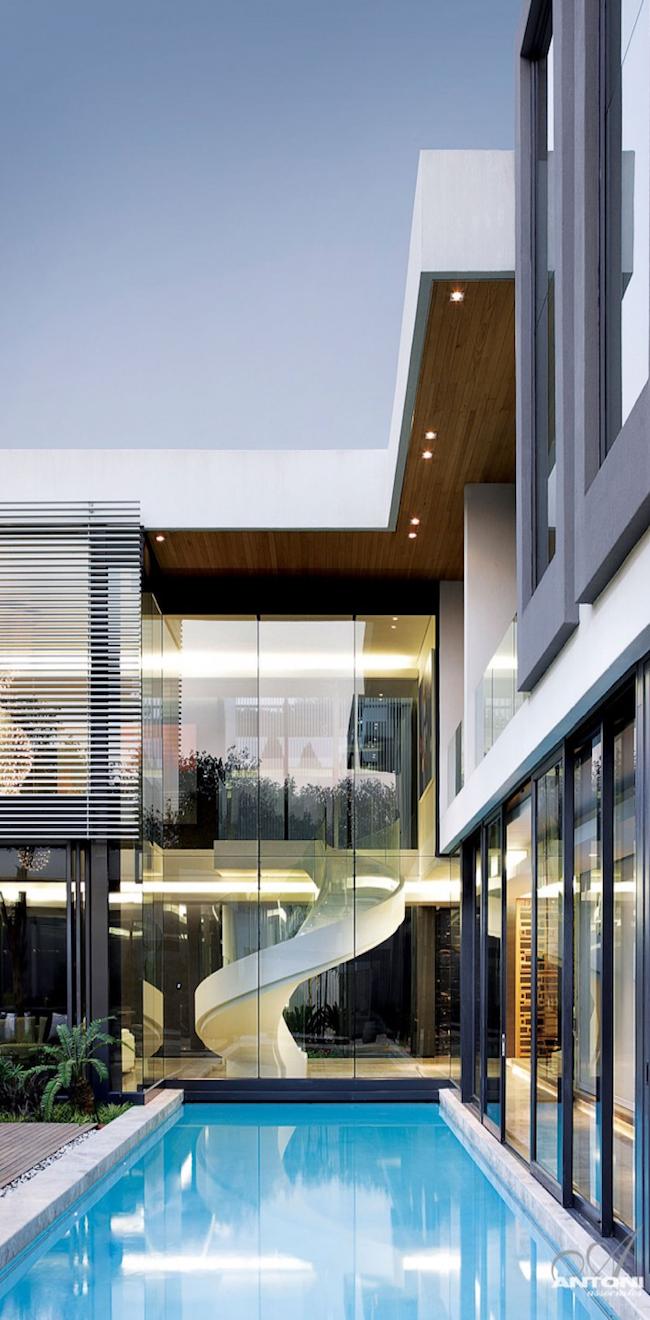 Luxury house amazing house luxury modern awesome casa for Cama lujosa