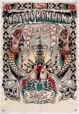 Europe - World Tattoo Events | World tattoo, Worlds best ...