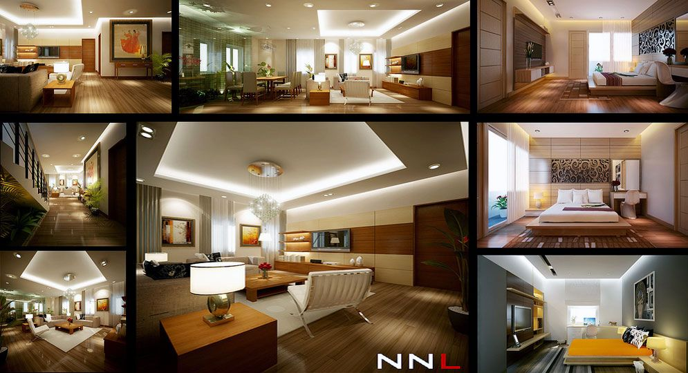 Luxury amazing house interiors decor ideas for the house for Amazing home designs