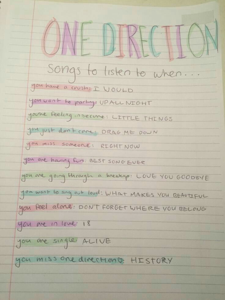 Pin By Amelia S On One Direction One Direction Lyrics One Direction Songs One Direction Music