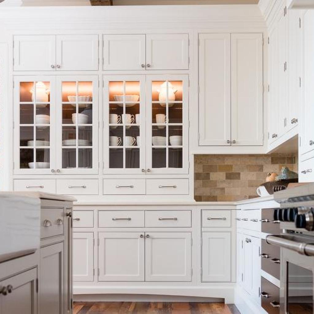 Custom Kitchen Cabinets Lifetime Warranty Custom Sizes