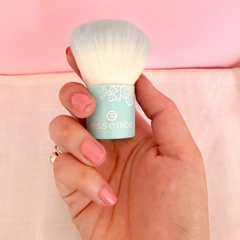 Kabuki brush in 2020 Cruelty free makeup, Beauty make up