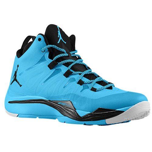 Jordan Super.Fly II - Men's at Foot