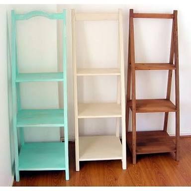 Resultado de imagen para muebles con huacales de madera doctora
