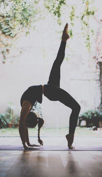 5 Gründe mit dem Yoga-Training zu beginnen