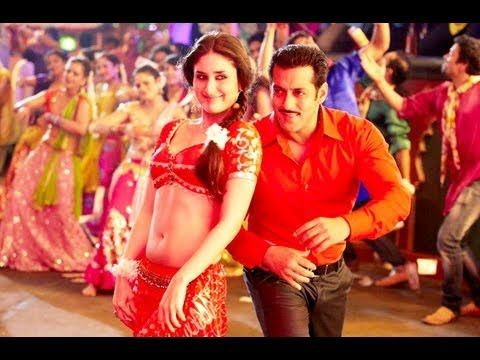 Presenting The Hottest Song From Dabangg 2 Starring Kareena Kapoor Salman Khan And Arbaaz Khan Enjoy This F Bollywood Music Videos Bollywood Movies Bollywood